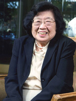 photo of Masako Suzuki